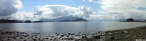 A Lake in Alaska
