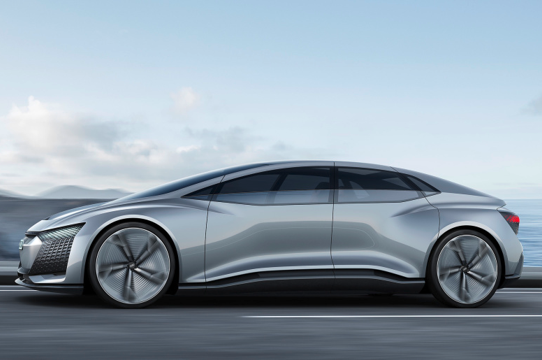 Volkswagen's $84 Billion Tesla Fighting Budget & IAA Announcements
