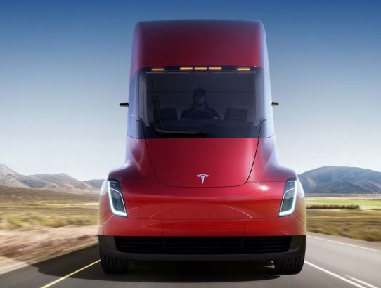Can Tesla's Semi Truck Be Profitable?