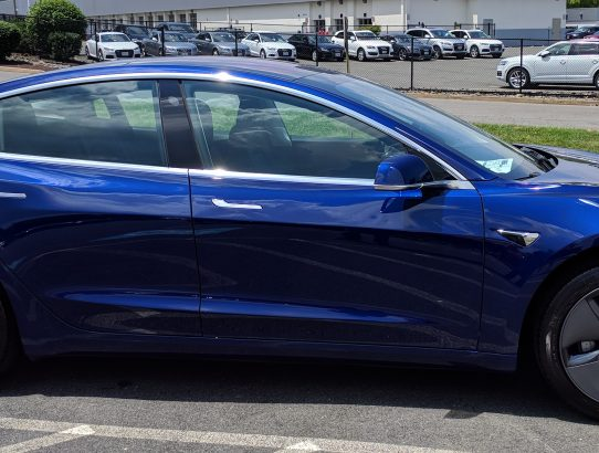 Which Tesla Killer Will Kill Tesla? A Model 3 Review