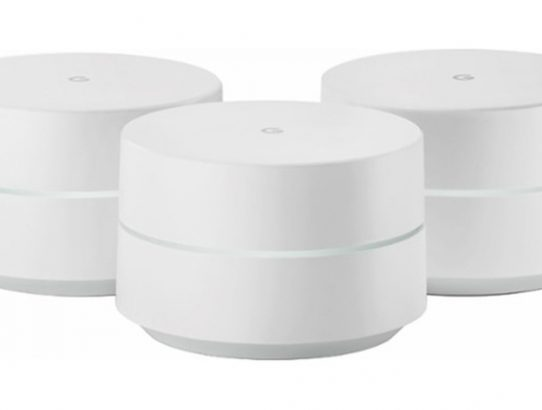 "Google WiFi Review: Great Hardware Marred By Poor ""Family Wi-Fi"" Software"