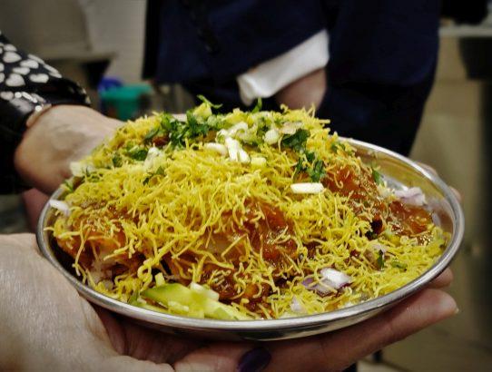 Gluttony on my India Trip - Part 1: Bombay